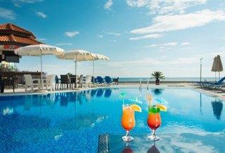 Hotelbild von Obzor Beach Resort