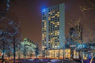Hilton Warsaw & Convention Centre