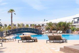 Hotelbild von Cotillo Beach