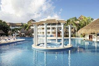 Grand Riviera Princess All Suites & Spa Resort - Playa del Carmen