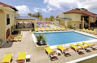Hotelbild von Rooms on the Beach Negril
