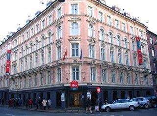 Copenhagen Star