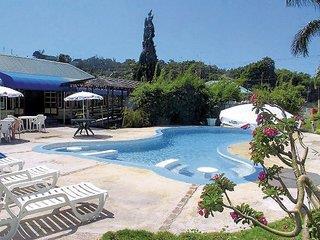 Hotelbild von Toby's Resort