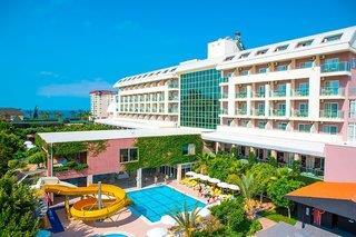 Hotelbild von PrimaSol Telatiye Resort