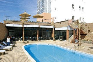 Hotelbild von Omega