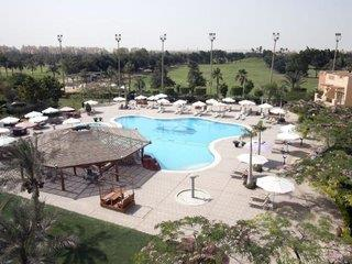 Swiss Inn Pyramids Golf Resort & Swiss Inn Plaza