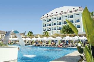 Max Holiday Hotels Belek