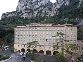 Hotelbild von Abat Cisneros & Les Abat Marcet