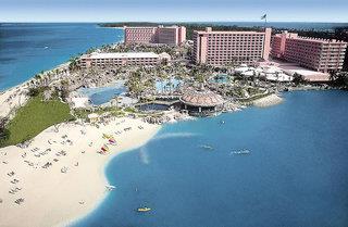 Atlantis Paradise Island - Beach Towers & Coral Towers