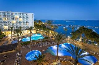 Hotelbild von Sirenis Hotel Goleta & Spa