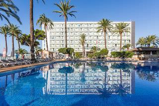 Hotelbild von Sirenis Hotel Tres Carabelas & Spa