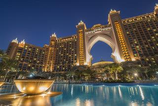 Atlantis - The Palm - Dubai