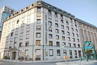 Derag Livinghotel Grosser Kurfürst