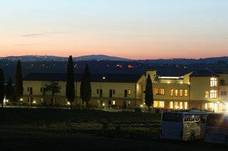 Montaperti Hotel Siena