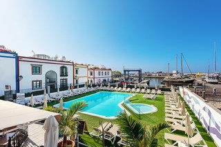 Hotelbild von THe Puerto de Mogan Apartments