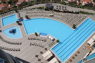 Hotelbild von Goldcity Hotel
