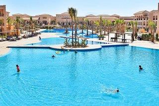 Jaz Aquamarine Resort - Hurghada