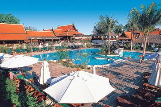 Khao Lak Oriental Resort