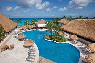 Hotelbild von Sunscape Sabor Cozumel