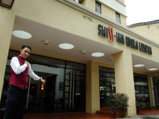 Swiss-Inn Kuala Lumpur Chinatown