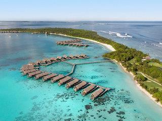 Shangri La's Villingili Resort & Spa - Seenu (Addu) Atoll