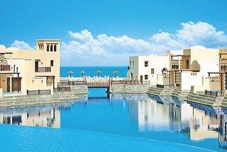Hotelbild von The Cove Rotana Resort