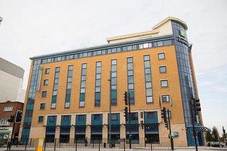 Holiday Inn Express London - Stratford
