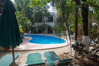 Hotelbild von Hacienda Paradise Boutique