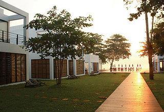 Hotelbild von The Library