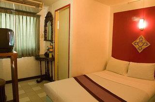 Sawasdee Bangkok Inn