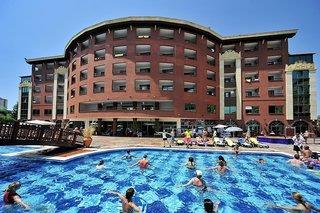 Hotelbild von Club Konakli Hotel