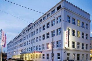 Hotelbild von Rainers Hotel Vienna