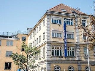 A & O Wien Stadthalle