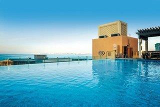 Hotelbild von Sofitel Jumeirah Beach Resort