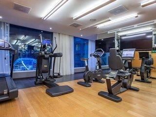 Radisson Blu Zürich Airport