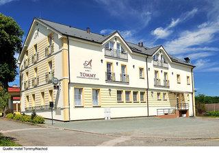 Tommy - Kongress- & Relaxzentrum