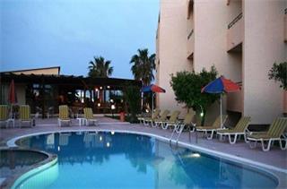 Hotelbild von Sevastos