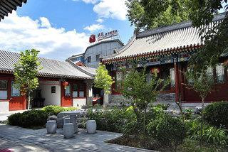 Beijing Soluxe Courtyard