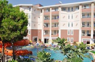 Hotelbild von Primera Hotel & Apart
