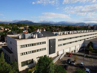 Hotelbild von Attica 21 Aparthotel Valles Sabadell