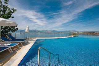 Hotelbild von Ramada Plaza Antalya