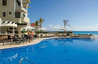 Hotelbild von NYX Cancun