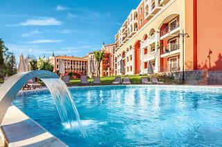Balnea Resort Festa Via Pontica