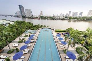 Hotelbild von Chatrium Riverside Bangkok