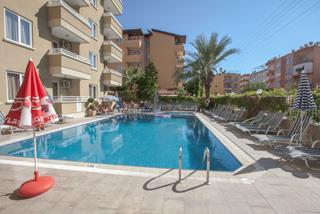 Hotelbild von My Home Aparthotel