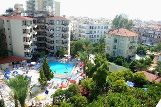 Hotelbild von Orient Suite Hotel