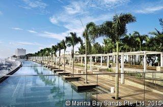 Hotelbild von Marina Bay Sands Singapore