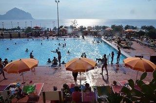 Camping Village El Bahira