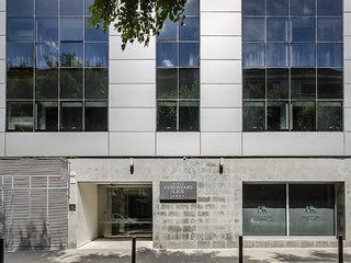 Hotelbild von Eurostars Lex
