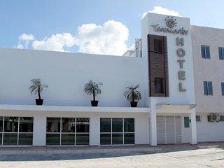 Hotelbild von Terracaribe